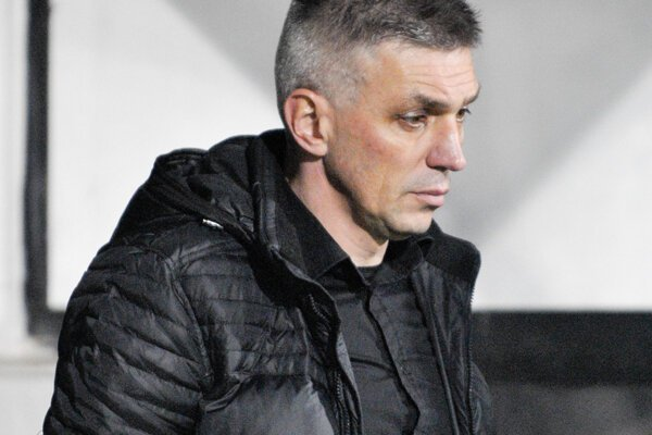 Z jesenného kádra trénerovi Norbertovi Hrnčárovi chýbal akurát Martin Chrien.