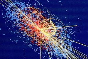 Objav Higgsovho bozónu nemusel byť koncom, ale iba začiatkom experimentálnej fyziky.