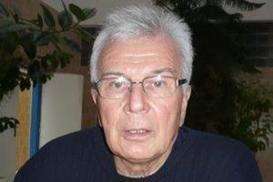 Rudolf Horváth.