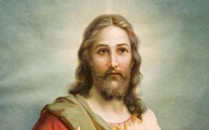 Takto zobrazujú Ježiša veriaci.