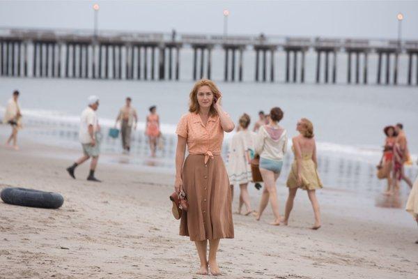 Kate Winslet vo filme Koleso zázrakov.