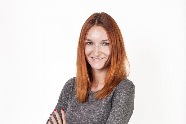Lucie Krejčová