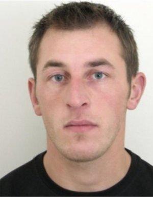 Nezvestný 33-ročný Anton Kriš z Mútneho.