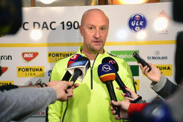 Talian Marco Rossi je nový tréner maďarskej futbalovej reprezentácie.