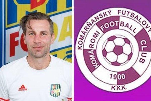 Nový tréner KFC Jozef Olejník