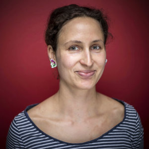 Zuzana Kepplová, komentátorka denníka SME.