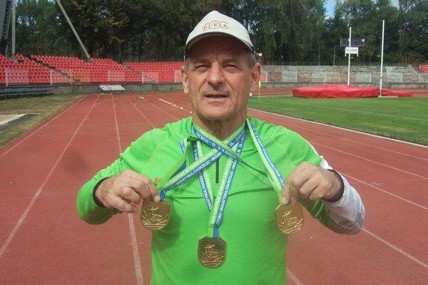 Vladimír Výbošťok.
