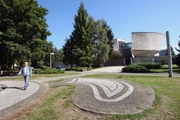 Záhrada CH. Reikovej vzniká v areáli Múzea SNP