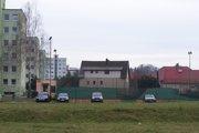 Tenisový areál v Záturčí prebrala pod svoju správu Správa športových zariadení mesta Martin.