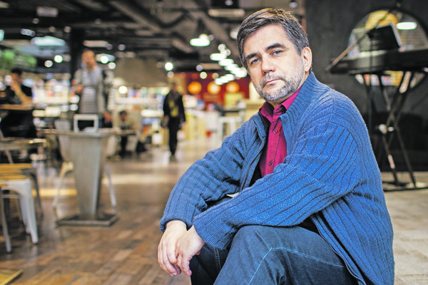 Pavel Matejovič - Archív SME