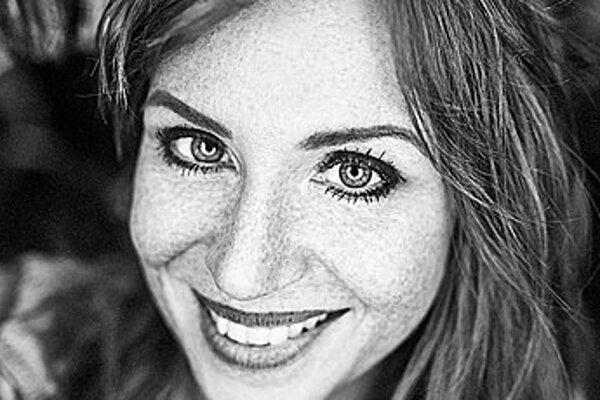 Lucia Lackovičová - Archív SME