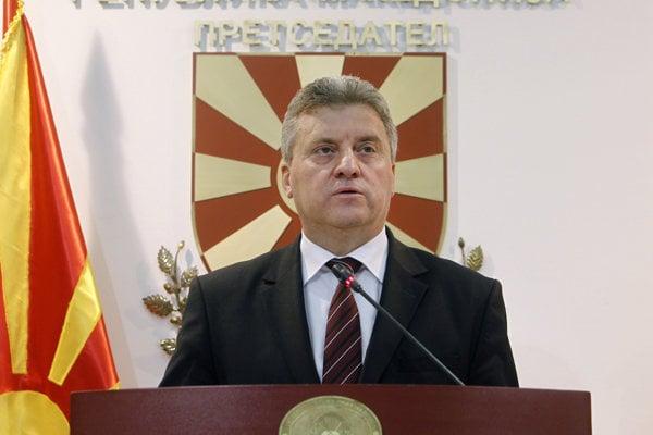 O prezidentský úrad v Severnom Macedónsku zabojujú traja kandidáti