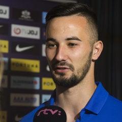 Tomáš Vestenický dohrá sezónu v Nitre.