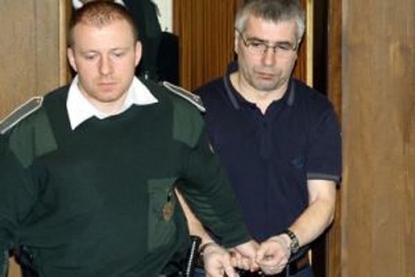 Krajský súd v Banskej Bystrici rozhodol o vydaní Otariho Marganiyu(na snímke vpravo)do Nemecka.