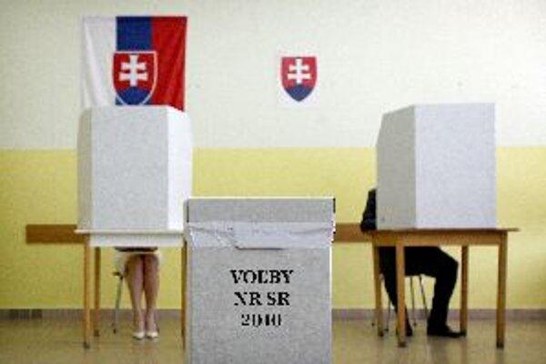 Volebné porovnania Slovenska a nášho regiónu sú opäť zaujímavé. Kým volebný obvod Banská Bystrica podržal pravicu, v breznianskom jasne dominoval Smer.