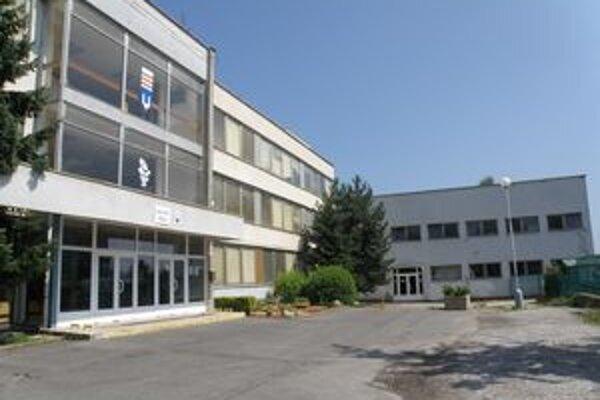 Základná škola Spojová, po rekonštrukcii bude mať tri nové učebne