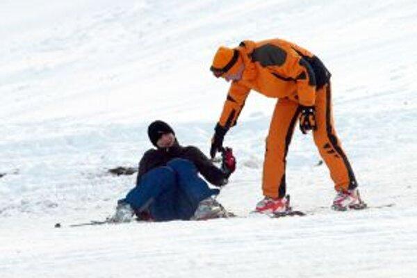 Otvorenie zimnej sezóny na Donovaloch potešilo lyžiarov zo Slovenska i zahraničia