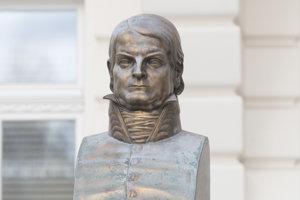 Busta J.D. Matejovie