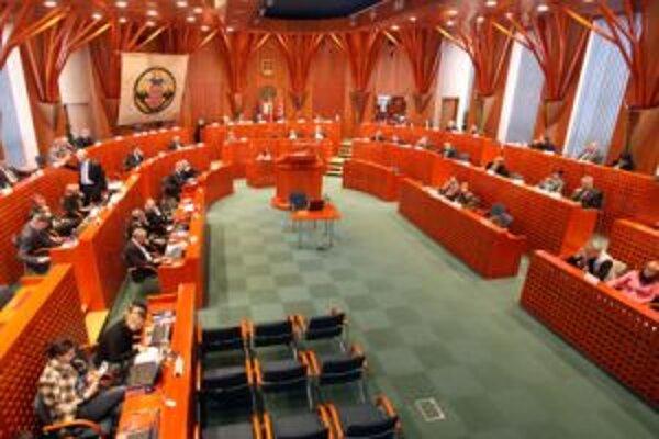 Poslanci mestského zastupiteľstva dnes budú rokovať o budúcoročnom rozpočte