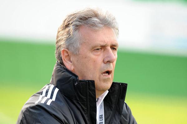 Jozef Bubenko.