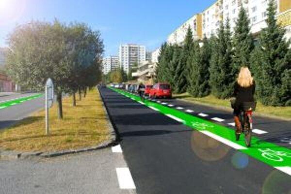 Doprava v Banskej Bystrici má šancu stať sa ekologickejšou