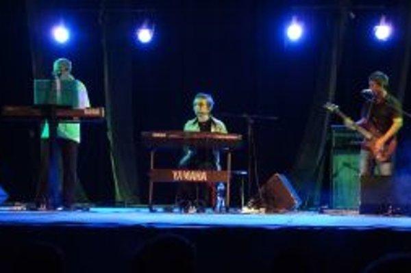 Koncert pri príležitosti 20 hudobných rokov skupiny Blindman