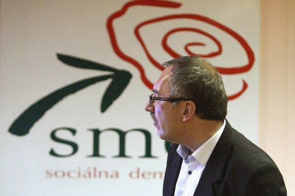 Vladimír Maňka si myslí, že témy o Rómoch nepatria do župných volieb.