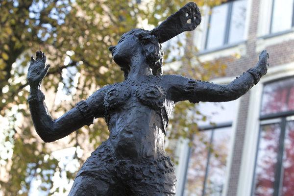 V holandskom  Leeuwardene sa narodila i exotická tanečnica Mata Hari.