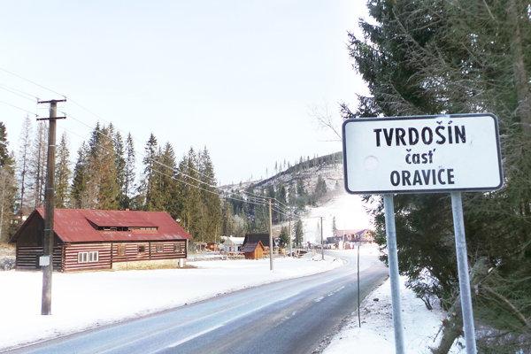 Oravice sú jedným z najlukratívnejších miest na hornej Orave. O pozemky v tejto časti už súdy riešili nejeden spor.