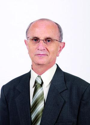 Karol Labaš, občiansky aktivista