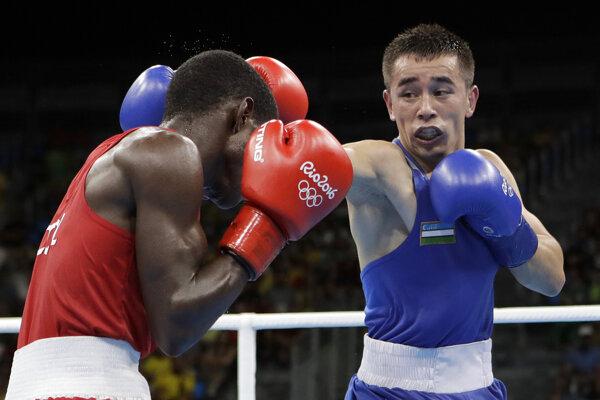 Olympiáda v Riu de Janeiro bude možno poslednou, na ktorej súperili o medaily aj boxeri.