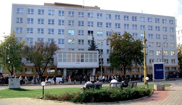 Technická univerzita v Košiciach - Ekonomická fakulta