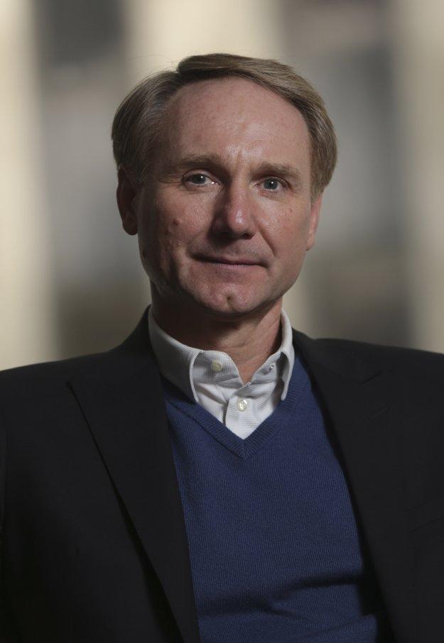 Dan Brown - Archív SME