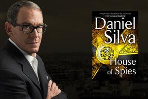 Daniel Silva - Archív SME