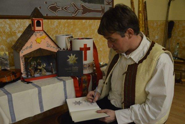 Autor knihy