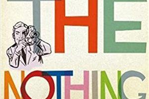 Hanif Kureishi: The Nothing (Faber & Faber Ltd, 2017) - Archív SME