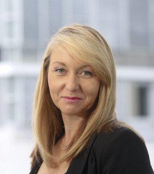 Jitka Součková, Grafton Recruitment