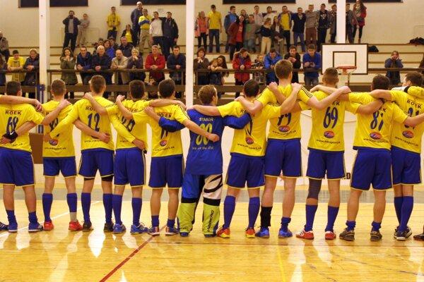 Nižná v sobotu privíta Mikuláš Prešov. Bude s fanúšikmi oslavovať víťazstvo?