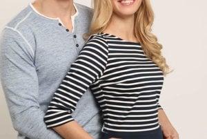 Dominika Richterová tvorí v súkromí pár s hereckým kolegom Jurajom Bačom.