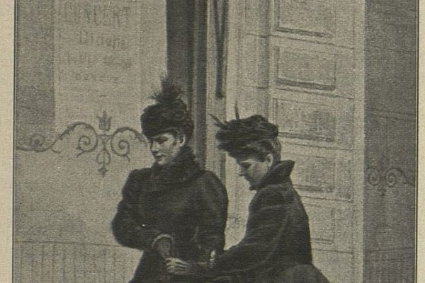 Posledné chvíle cisárovnej. Irma Sztárayová a Sissi v Ženeve.