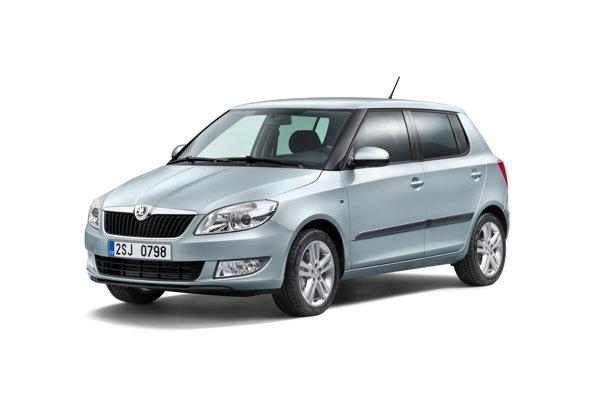 Zo Škody Fabia 2. generácie sa na Slovensku minulý rok predal jeden nový kus napriek tomu, že jej výroba skončila ešte v roku 2014.