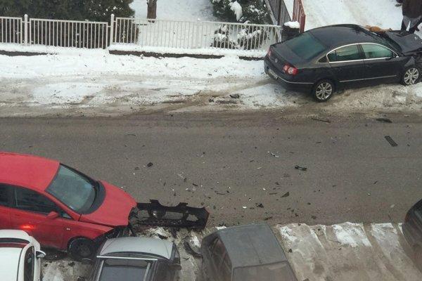 Vodičovi namerali alkohol, na mieste mu odobrali vodičský preukaz.