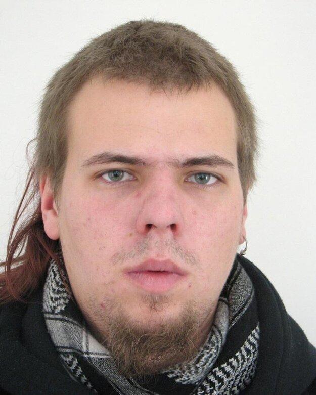 Štefan Zelenák.