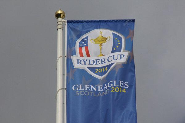 Ryder Cup sa naposledy hral v roku 2014 v škótskom Gleneagles.