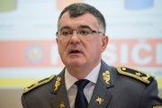 Prezident hasičského zboru Alexander Nejedlý.