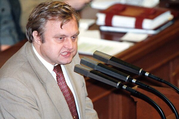 Miroslav Ransdor