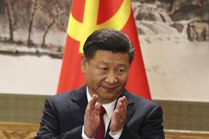 Si Ťin-pching by mohol zostať prezidentom aj po roku 2023.