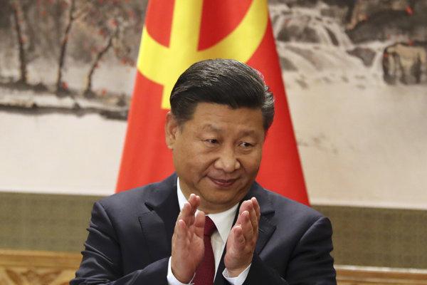 Si Ťin-pching vyráža na turné v čase, keď sa EÚ snaží o rovnováhu medzi obavami z čínskeho vplyvu s túžbou po investíciách.