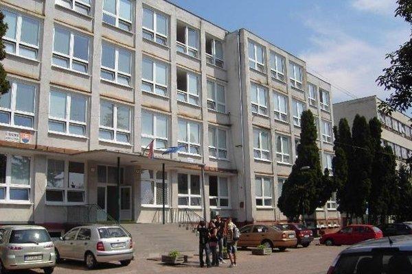 Vranovské gymnázium