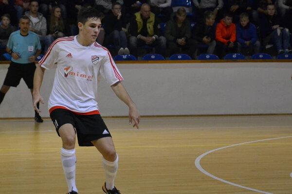 Alex Viana.
